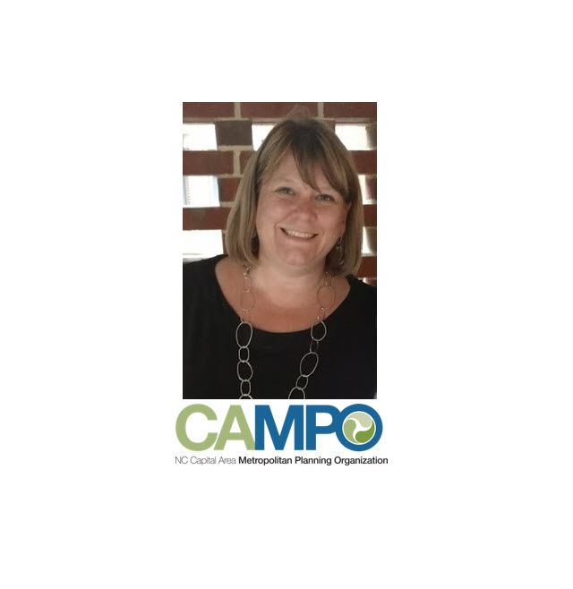 Shelby Powell North Carolina Capital Area Metropolitan Planning Organization (NC CAMPO) MPO