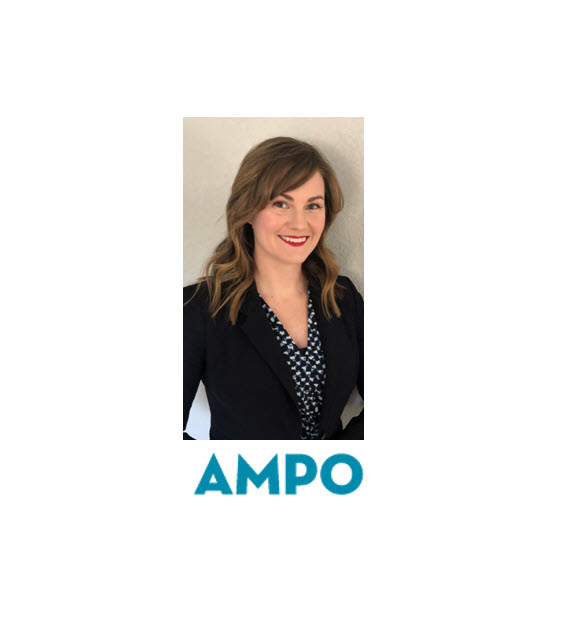 caitlyn cook association of metropolitan planning organizations (AMPO) technical programs director